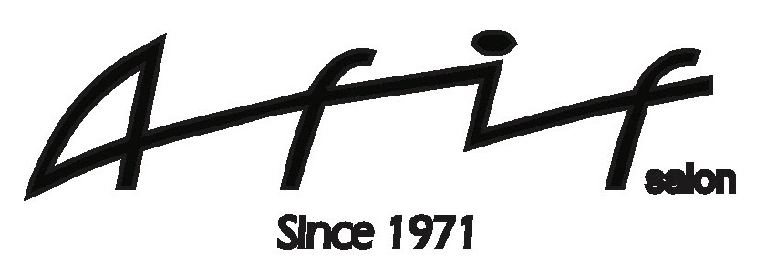 Salon Afif logo